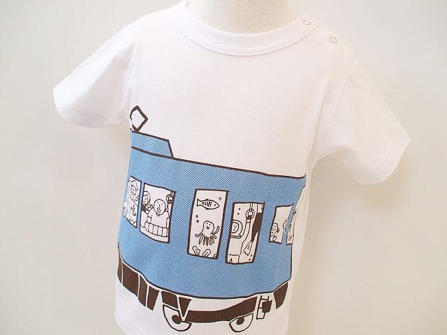 Tシャツ・ LET'S TRAIN 2(レッツトレイン2)