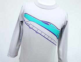 長袖Tシャツ・ PAINT H5(ペイント H5)