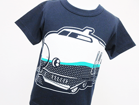 Tシャツ・ 200Kcal(200キロカロリー)
