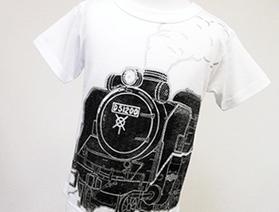 Tシャツ・ SL-YAMAGUCHI(SLやまぐち)