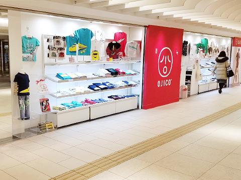 OJICO横浜ジョイナス店