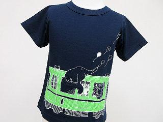 Tシャツ・LET'S ZOO (レッツ・ズー)